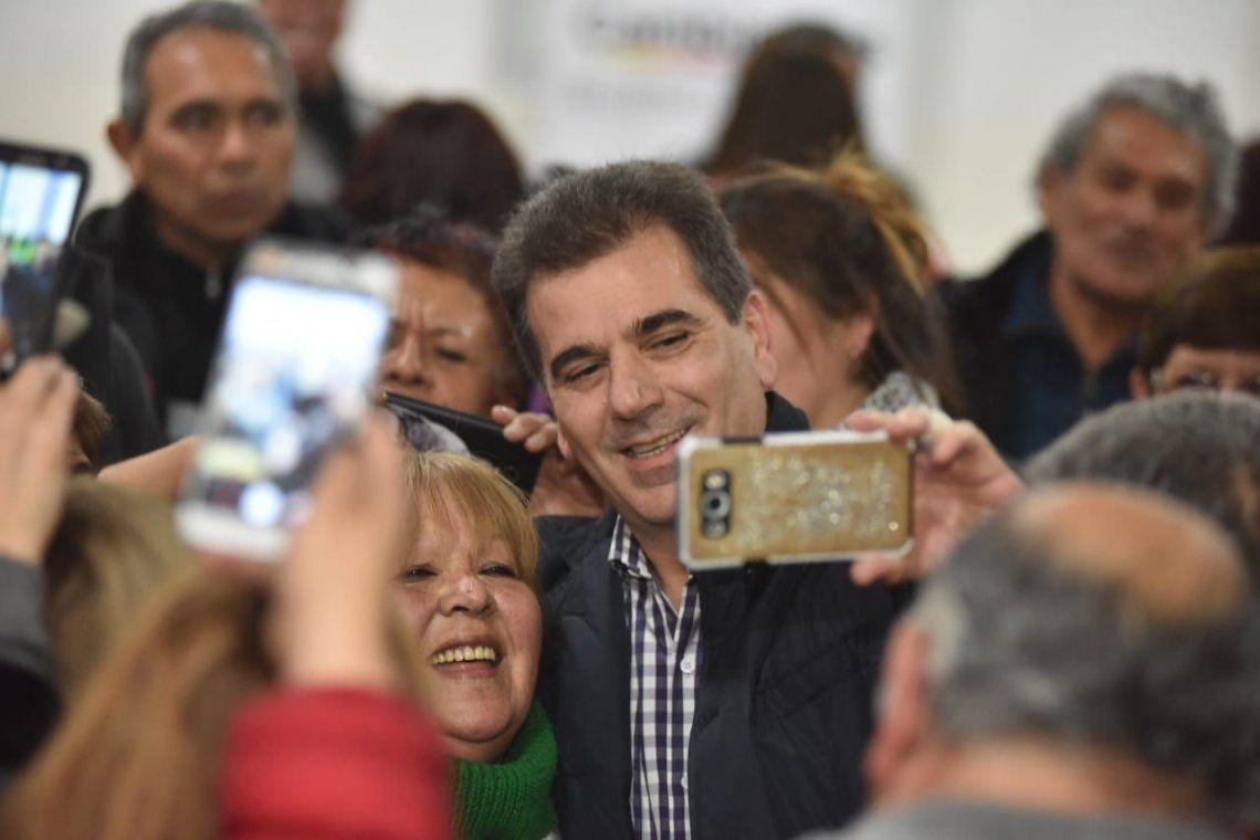 Ritondo apuntó a la oposición: Ellos ven a los periodistas como enemigos, como culpables de su caída