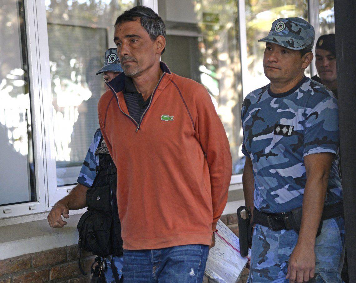 Bebote Álvarez fue beneficiado con prisión domiciliaria