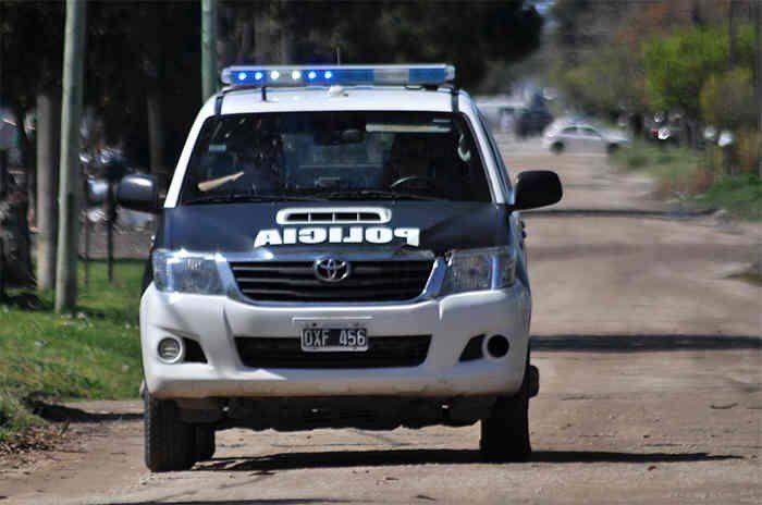 Ladrón mató a su compañero durante un robo a una verdulería en La Matanza