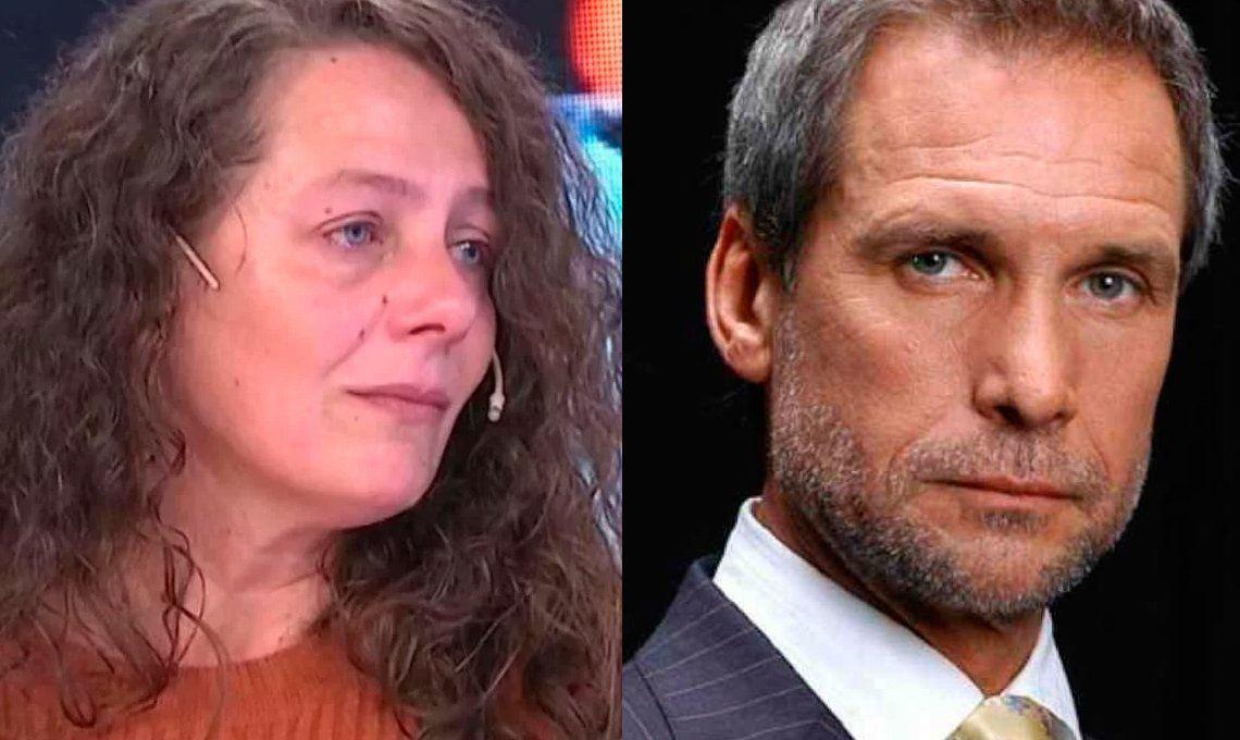 Se conocieron los resultados del estudio de ADN: Raúl Taibo no es el padre de Claudia Zucco