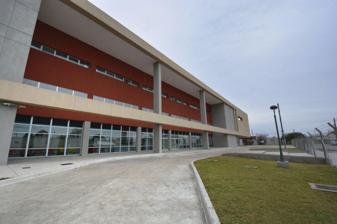 Firman acuerdo para la apertura del Hospital de Ituzaingó