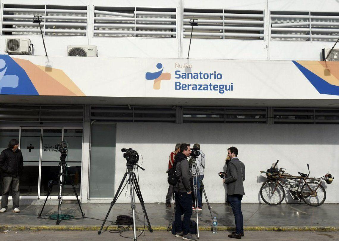 El Nuevo Sanatorio Berazategui