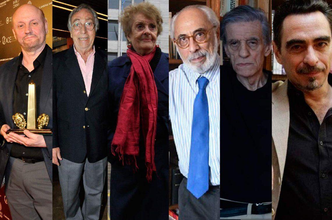Las 150 figuras e intelectuales que apoyan la candidatura de Mauricio Macri