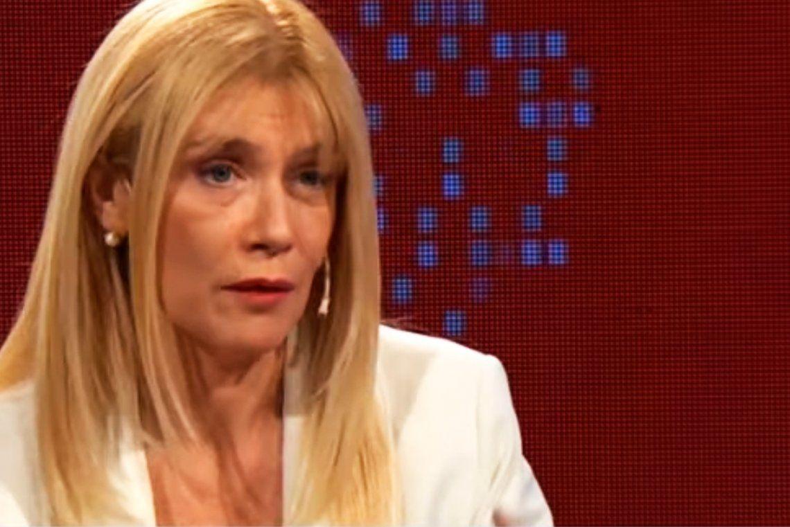 Verónica Magario acusó a María Eugenia Vidal de insensible, agresiva y de victimizarse