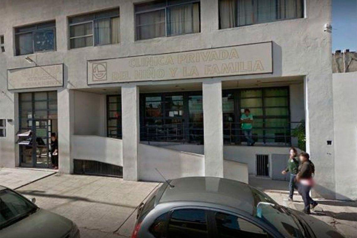 San Francisco Solano: le perforaron el estómago, murió y denuncian mala praxis