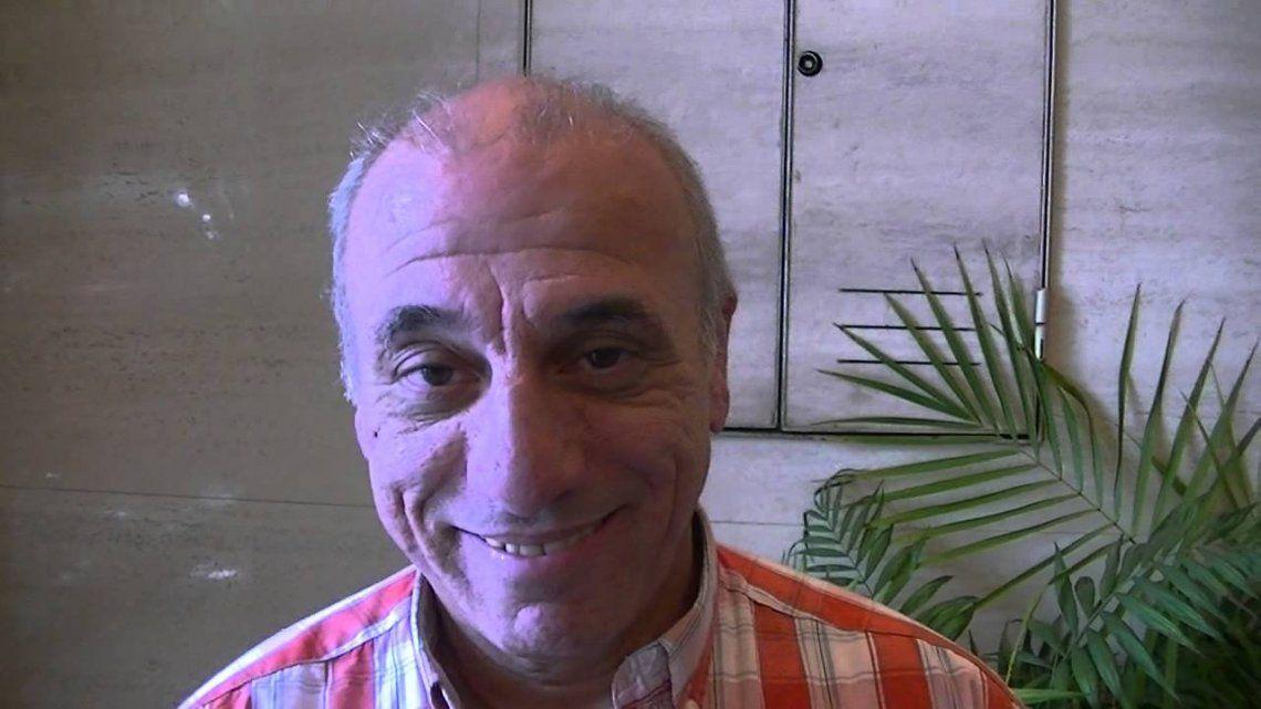 Toti Ciliberto contó cómo superó su adicción a la cocaína: Me la di, pero pude pegar el volantazo