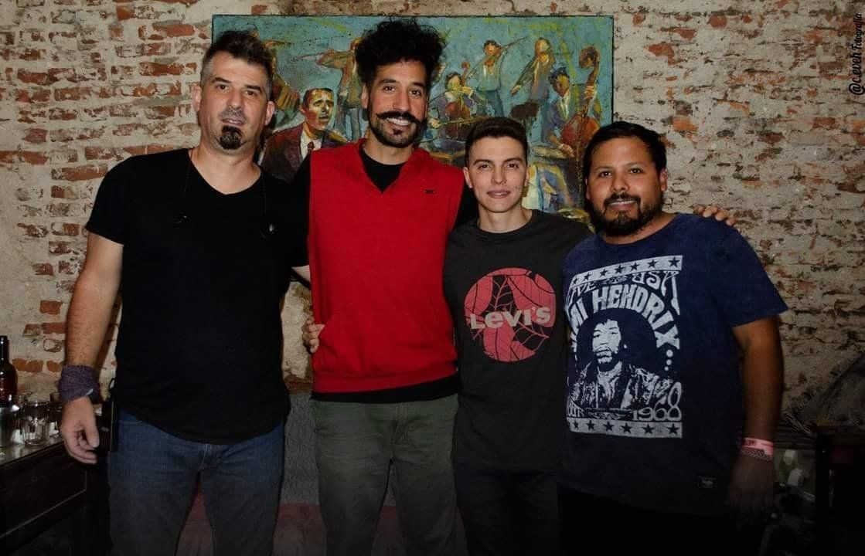 Hormiga celebra sus 10 años con tres recitales