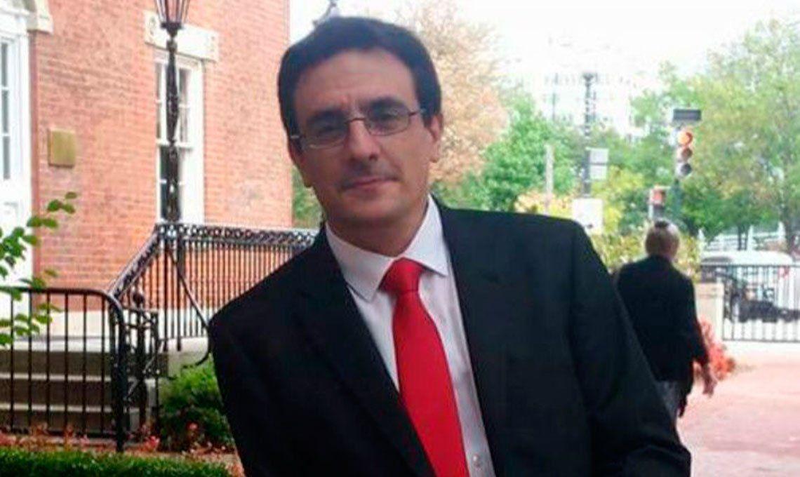Entrevista al analista y consultor político Jorge Giacobbe: El miedo es ahora la variable de decisión del votante