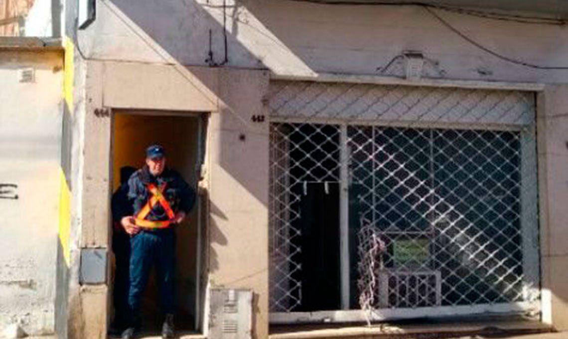 Cuatro muertos por inhalación de monóxido de carbono en la ciudades de Rosario y Córdoba