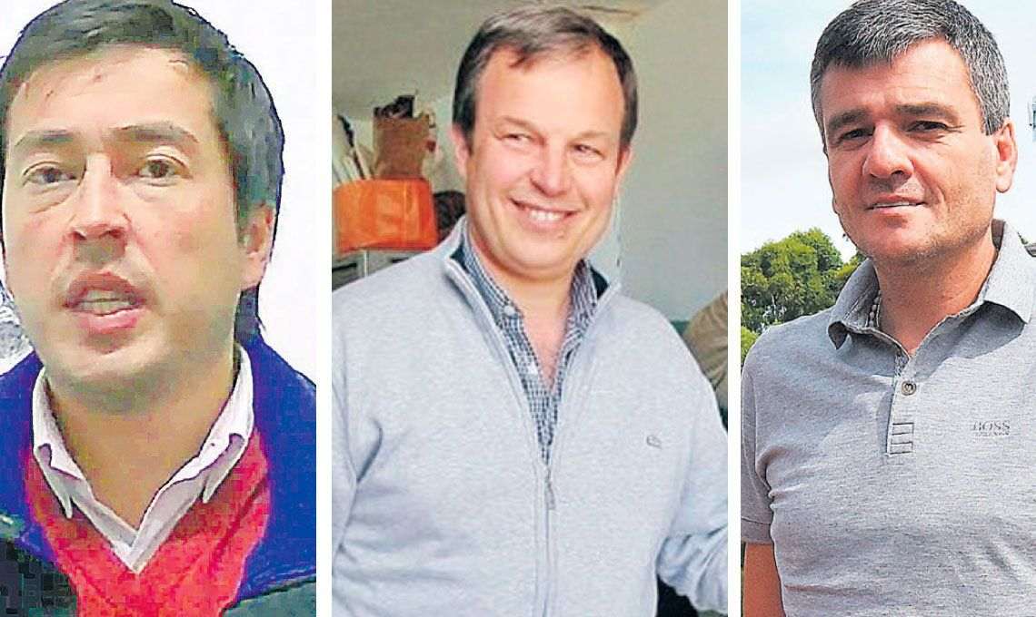Distrito por distrito, quiénes son los candidatos a intendente del PJ en el Conurbano