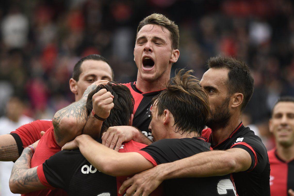 Flashes de la primera fecha de la Superliga