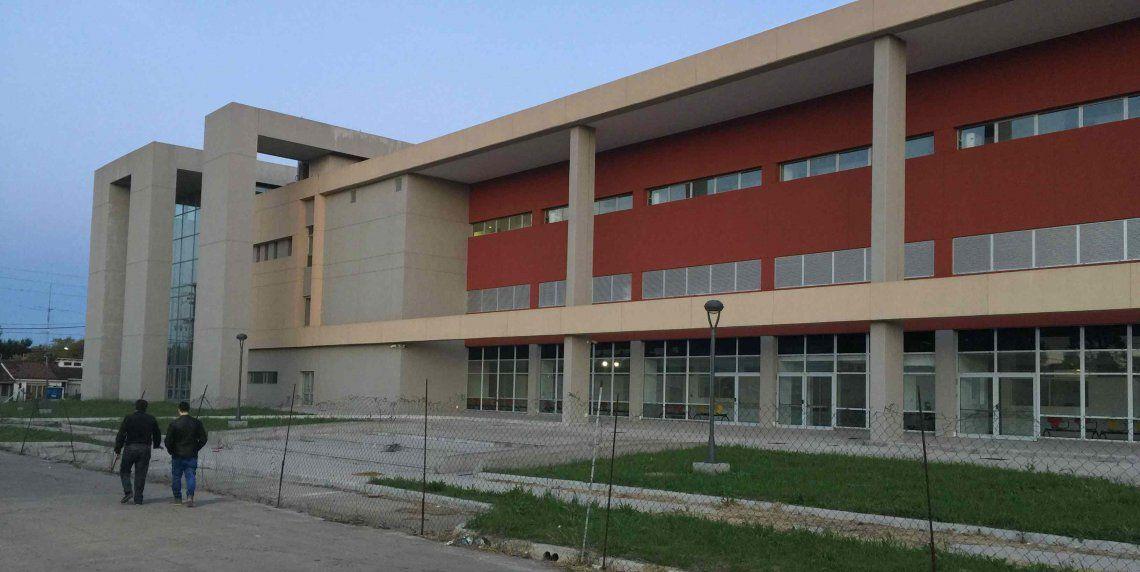 En breve se pondrá en marcha la guardia del Hospital del Bicentenario en Ituzaingó.