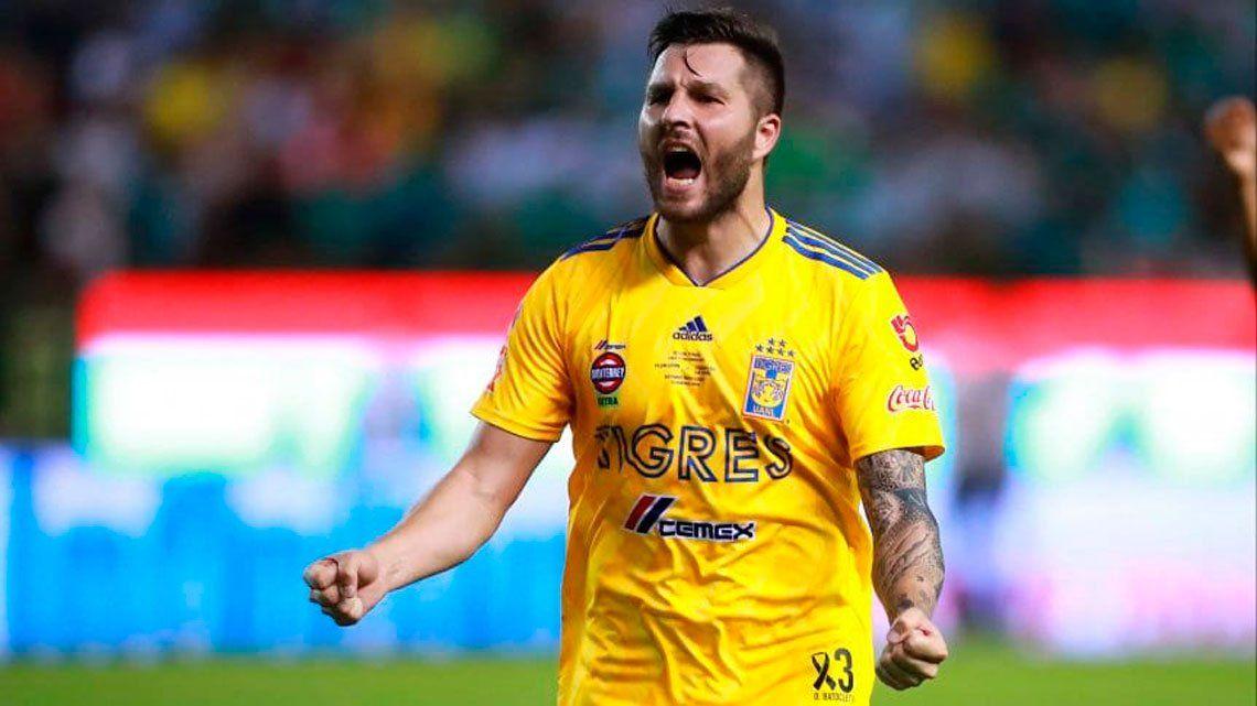 El representante de André-Pierre Gignac tiró una bomba: Le encantaría jugar en Boca