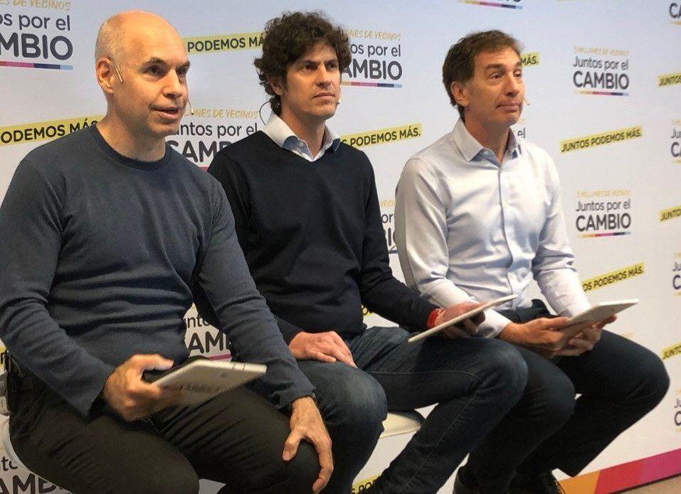 Martín Lousteau rebatió a Alberto Fernández por las Leliq: Cometió un error conceptual muy grande
