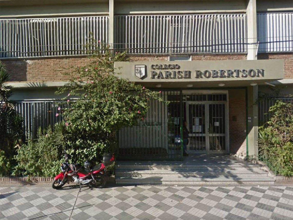 Esteban Echeverría: juzgan por abuso sexual al portero del Colegio Parish Robertson