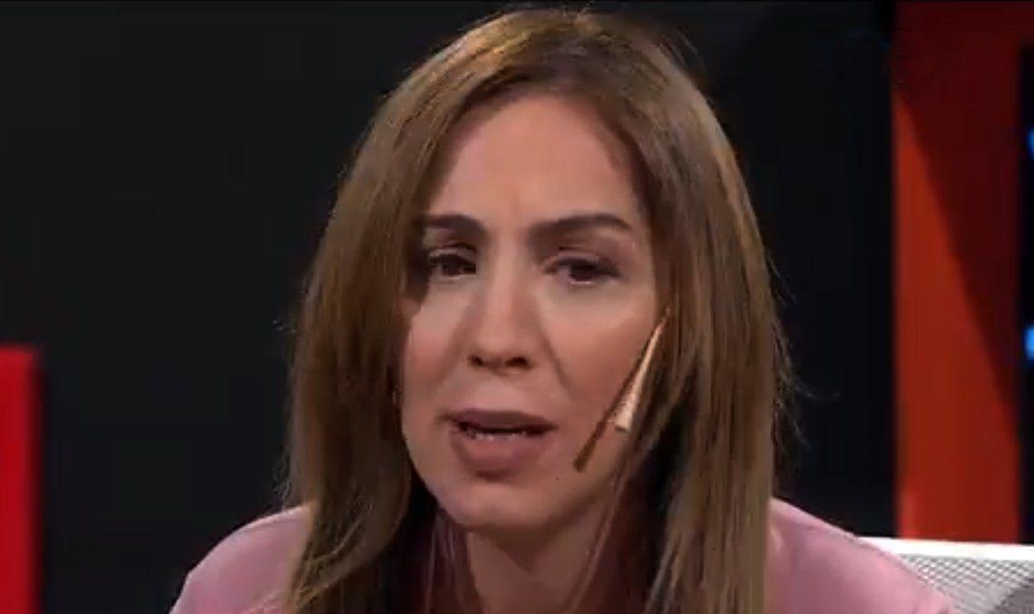 María Eugenia Vidal: El conflicto con los docentes fue el error más grande en la Provincia