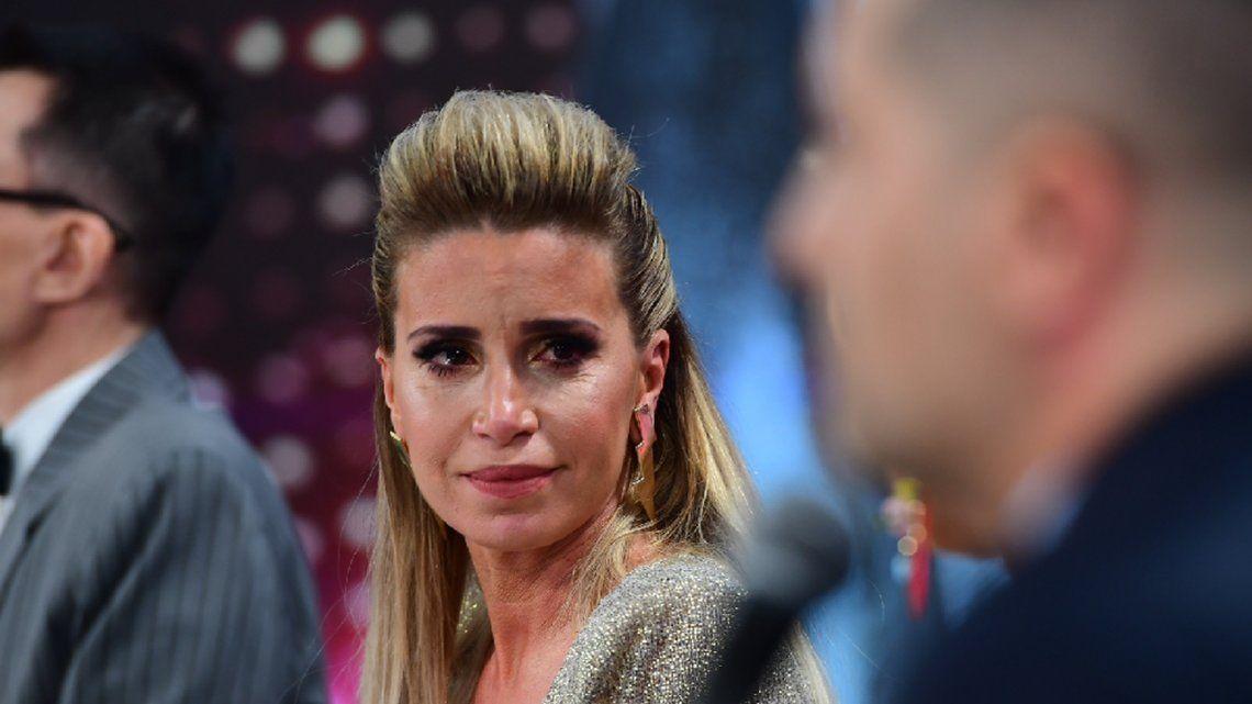 Fuerte defensa de Florencia Peña a Nancy Dupláa y Pablo Echarri