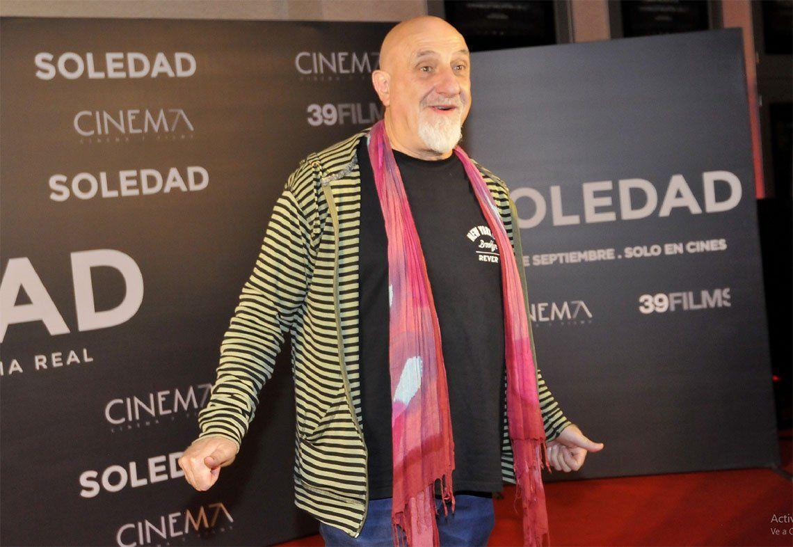 Ahora, también panquequeó Juan Acosta: Si gana Alberto Fernández voy a tener más trabajo