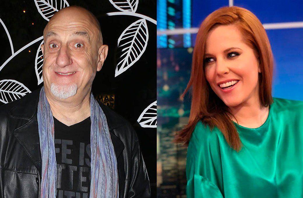 Agustina Kämpfer enfrentó a Juan Acosta: Soy la que soy muy cogible, ¿te acordás?