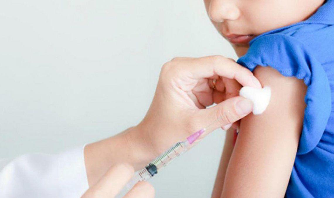 El 96% de los argentinos cree que las vacunas son seguras y efectivas.