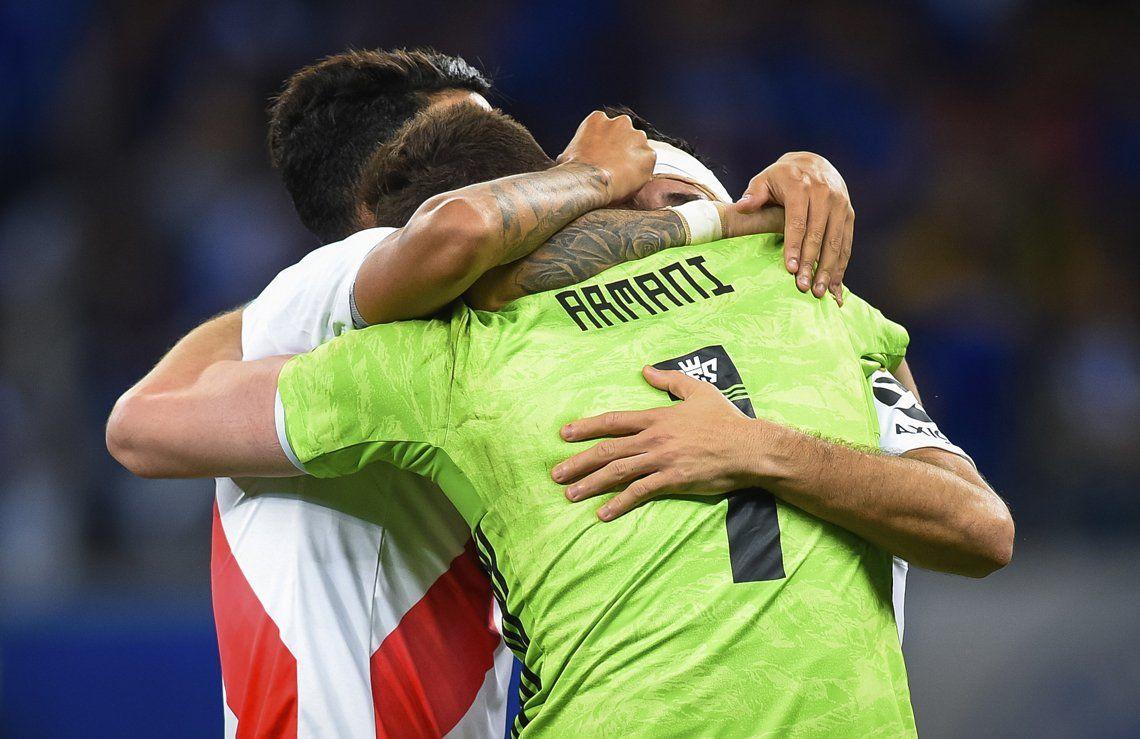 Copa Libertadores 2019 | El River de Gallardo ya se concentró pensando en Cerro Porteño