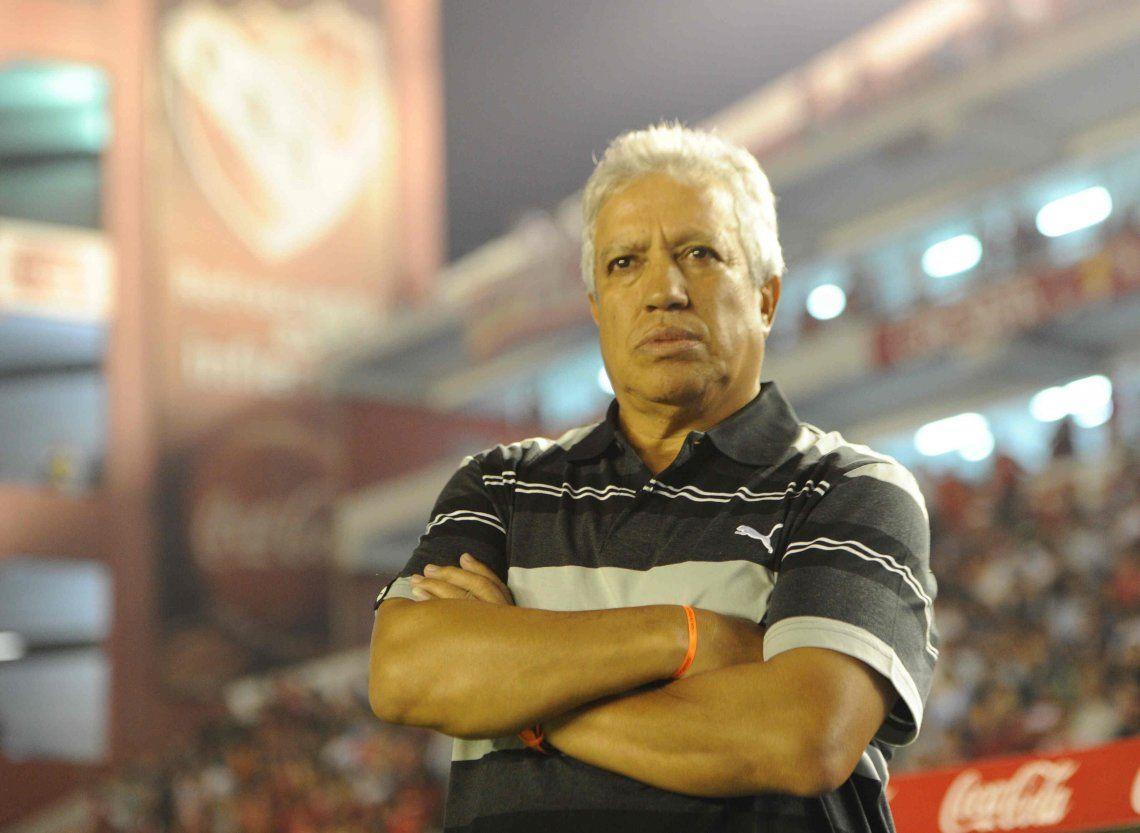 El Tolo Gallego será el nuevo entrenador de la Selección de Panamá