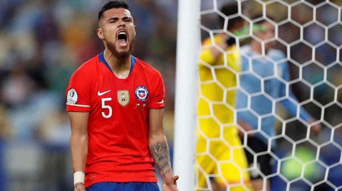 Terminó la novela: Paulo Díaz será nuevo jugador de River Plate