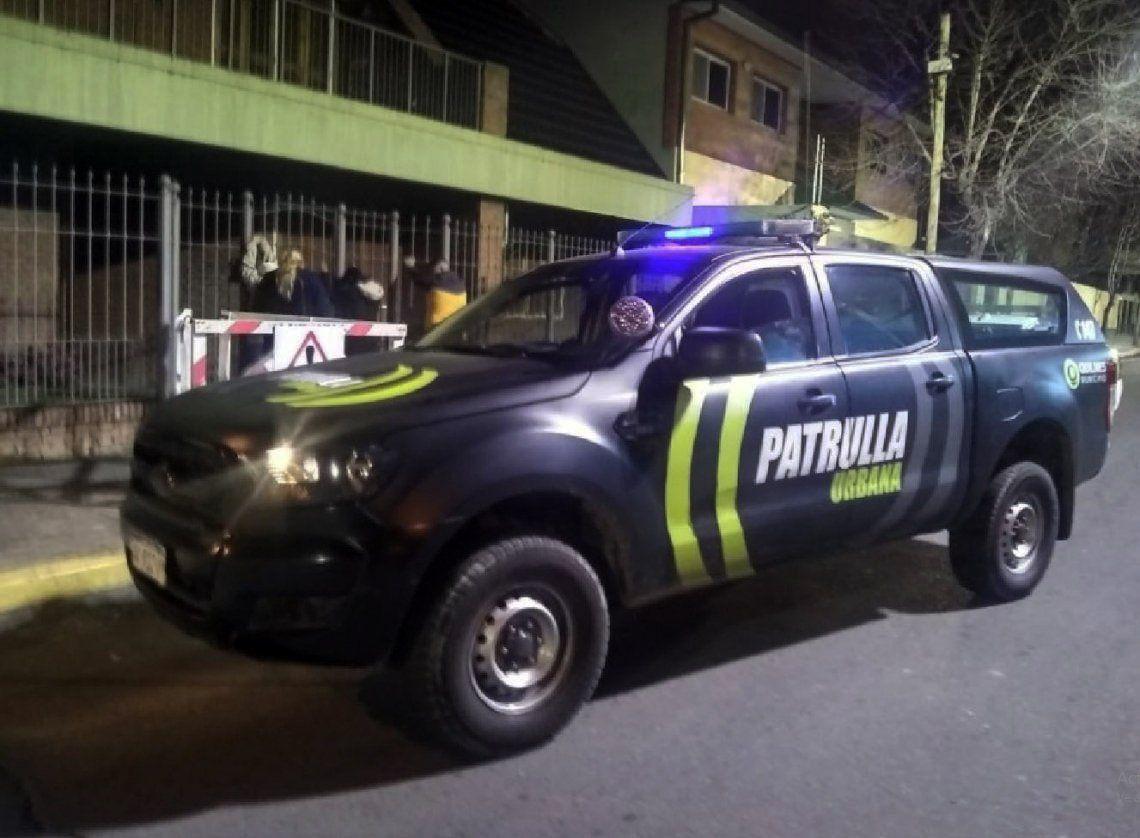 Quilmes: cayó la banda de los arruinacoches