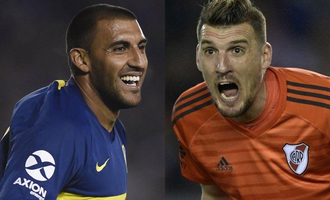 Semifinal de la Copa Libertadores 2019: ¿cuándo se jugaría el Superclásico entre Boca y River?