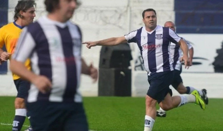 Detuvieron a un ex jugador de Talleres de Córdoba que se encontraba prófugo por robar camionetas