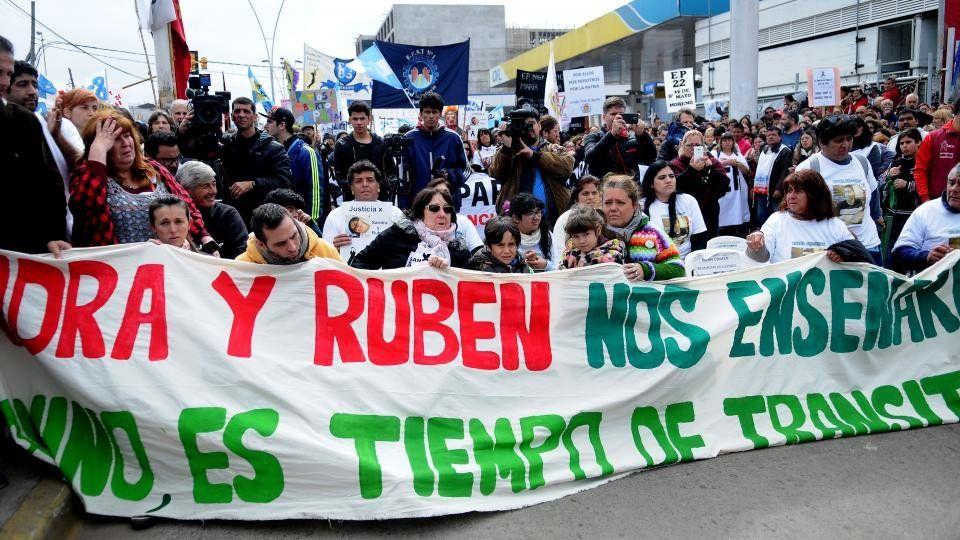 El INCAA prohibió la proyección del documental Escuela Bomba