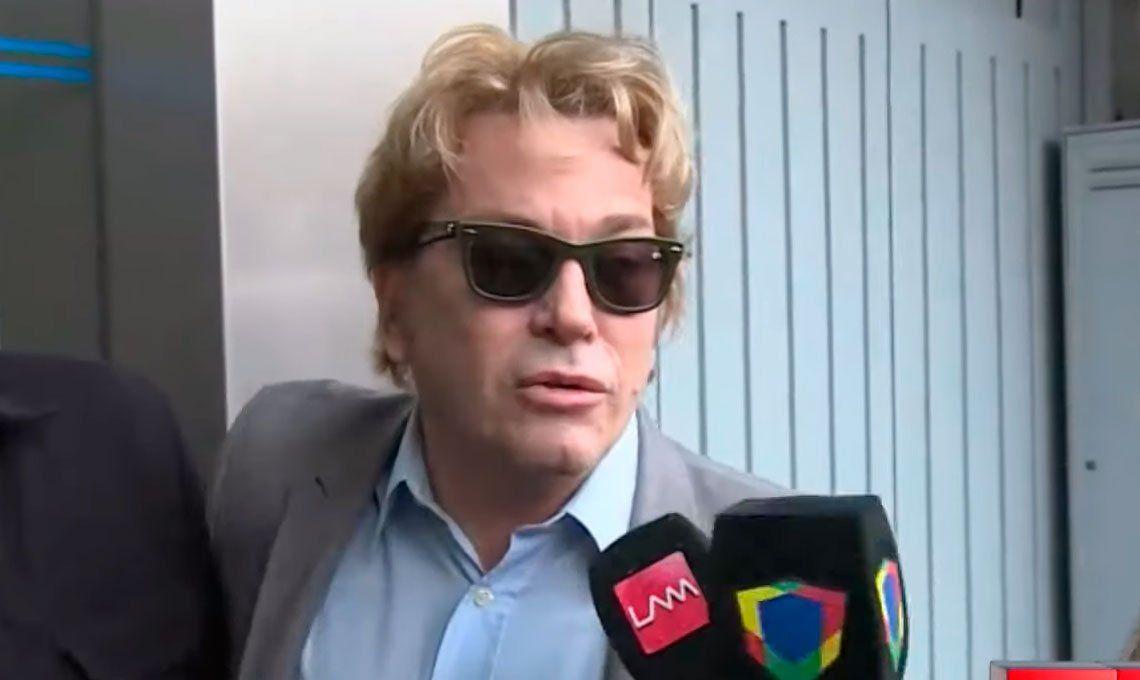 Guido Süller denunció que su madre murió porque la envenenaron: Los médicos se protegen entre ellos