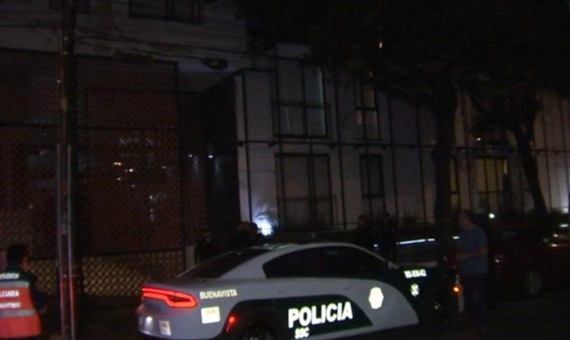 Una mujer argentina fue asesinada a machetazos en México y la Policía mató a su marido