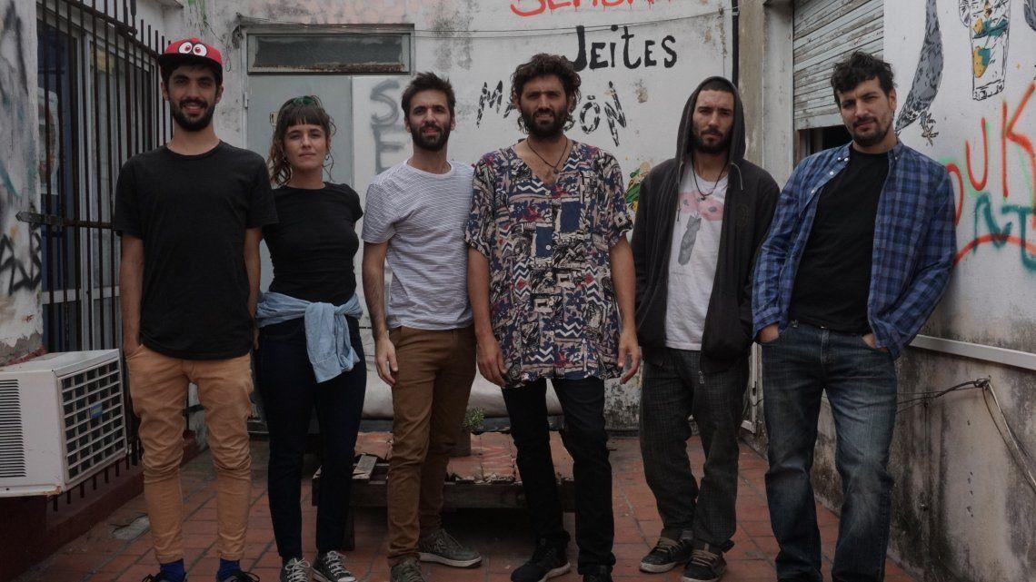 Jeites: De las fisuras internas de la banda nos hacemos cargo