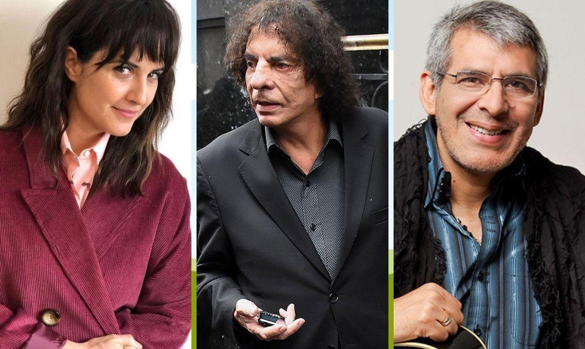 Paso 2019 |  Por una cultura para todxs: Alberto Fernández y Cristina Kirchner recibieron el apoyo de artistas e intelectuales a través de una carta
