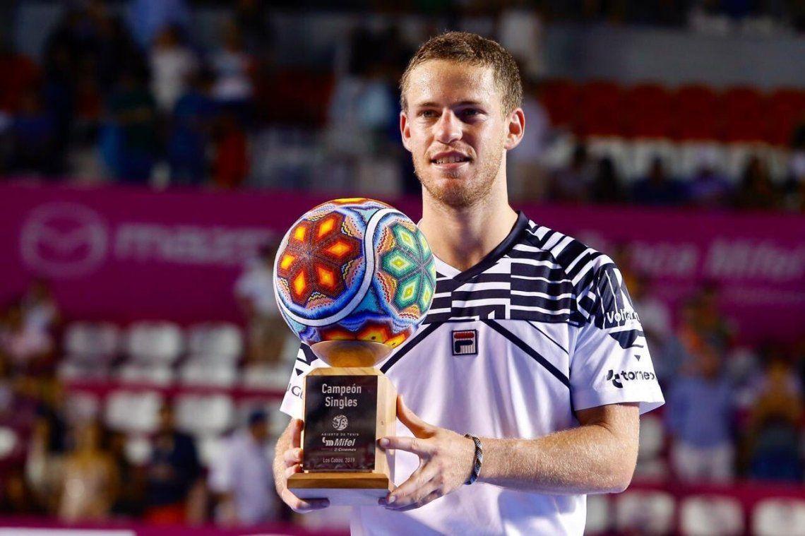 El Peque fue campeón en México