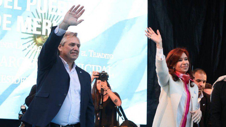 PASO 2019 | El Frente de Todos realizará el acto de cierre de campaña en Rosario