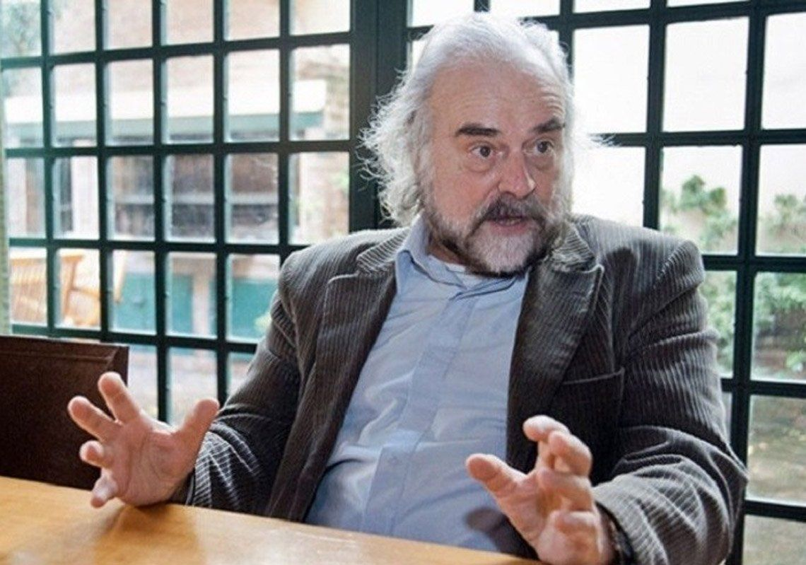 El analista Ricardo Rouvier vaticina victoria del Frente de Todos, pero el oficialismo se acerca