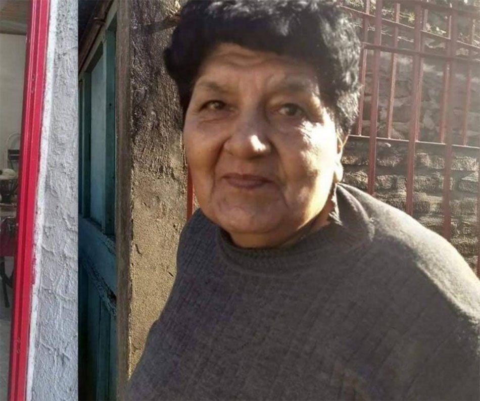 Berazategui: dramático pedido por el paradero de Irene del Carmen Tévez