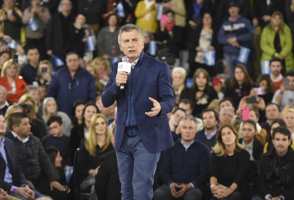 PASO 2018 | Juntos por el Cambio recaudó de empresas para la campaña electoral nueve veces más plata que el Frente de Todos
