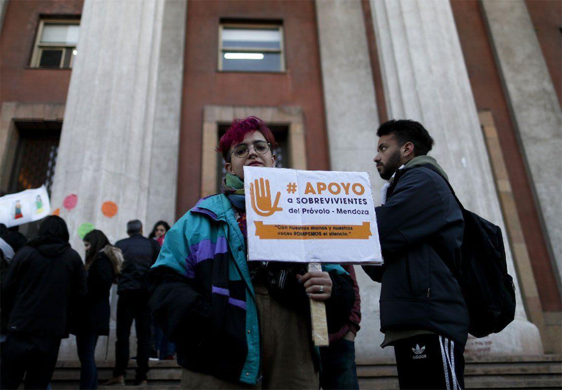 Instituto Próvolo de Mendoza: suspendieron el juicio hasta la semana próxima