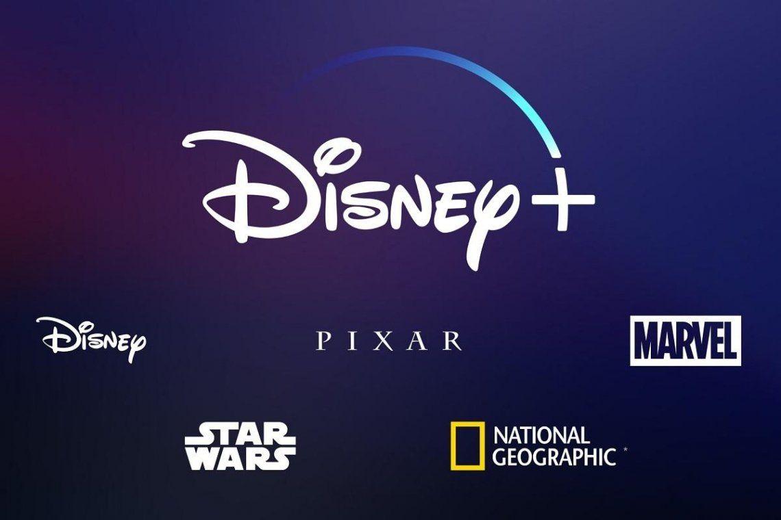 Disney+ estará disponible en Latinoamérica a partir de noviembre