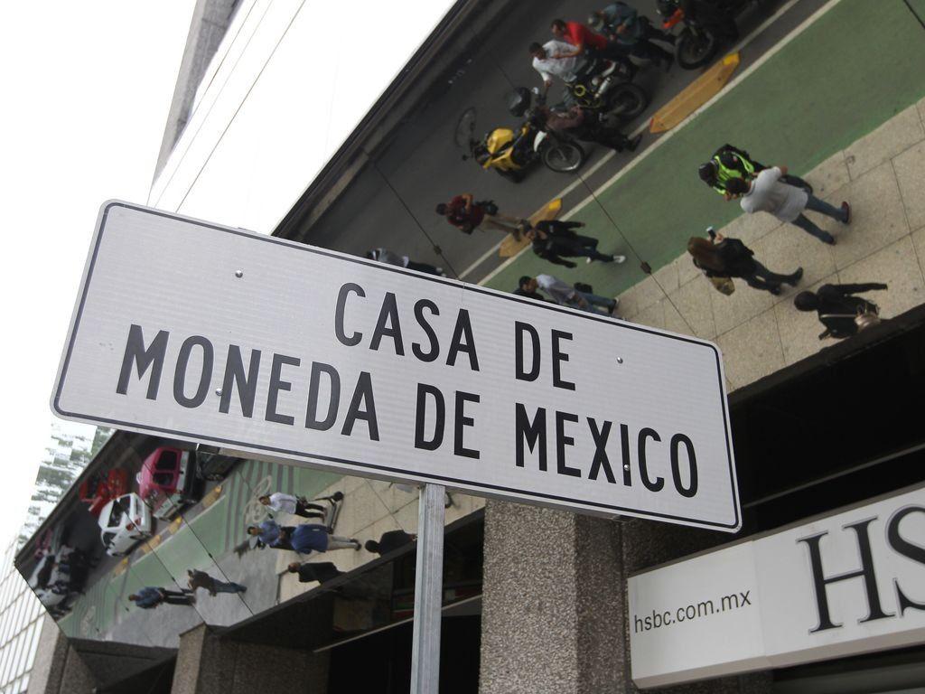 Como en La Casa de Papel: tres delincuentes asaltaron la Casa de la Moneda de México y se llevaron un botín millonario