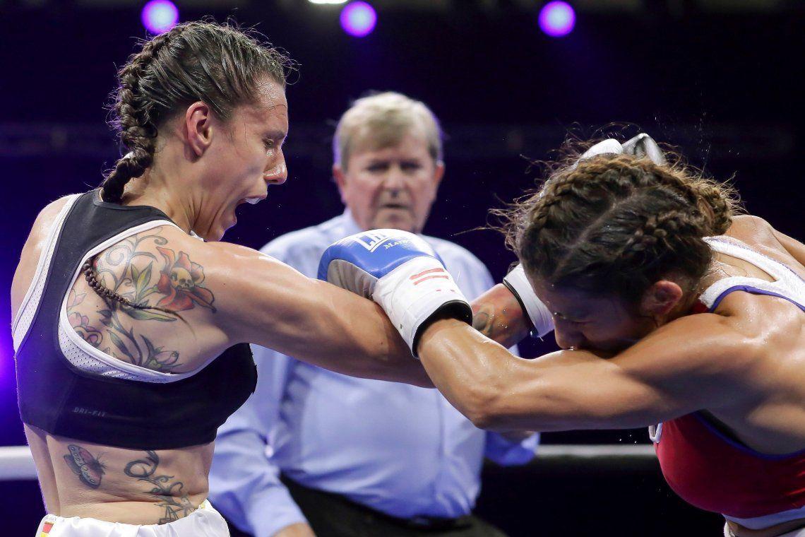 El boxeo y la generación Z