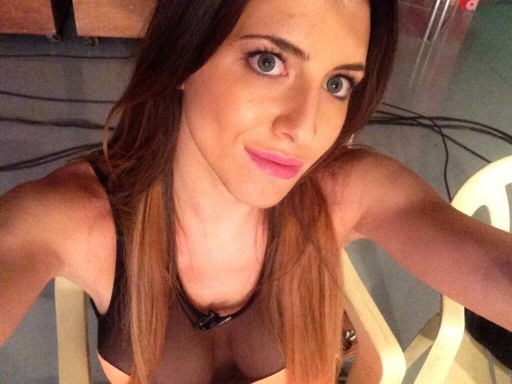 Annalisa Santi enfrentó a quienes la atacaron por apoyar a Alberto Fernández en las redes sociales: Basta de promesas incumplidas