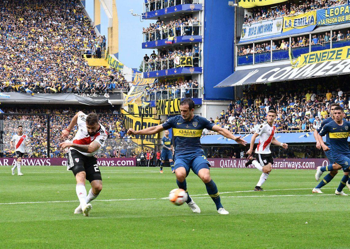 Superliga: el Pack Fútbol aumentó por segunda vez en el año