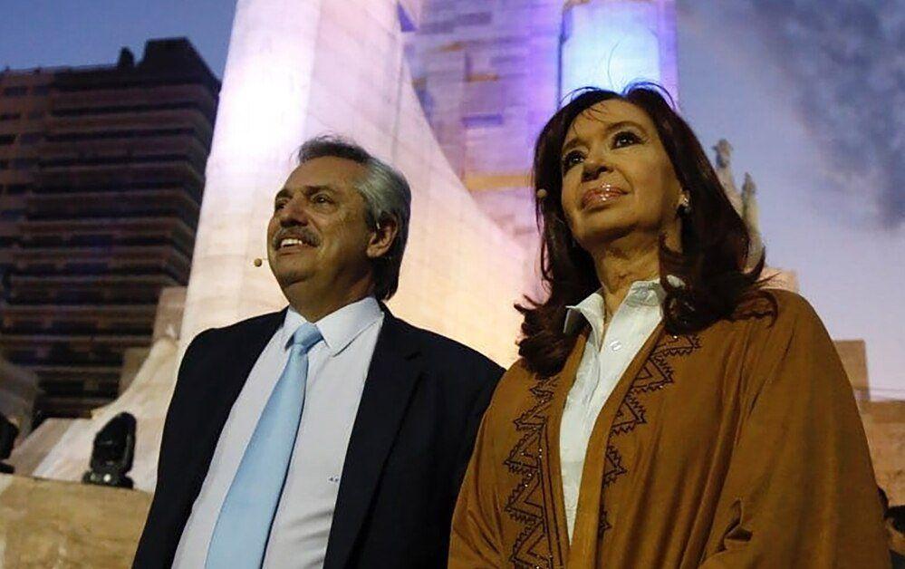 PASO 2019 | Alberto Fernández en el cierre de campaña del Frente de Todos: Nunca más me voy a pelear con Cristina Kirchner