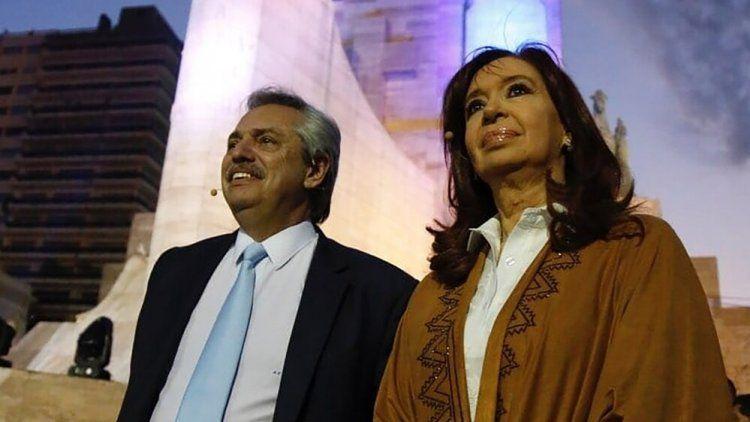 Alberto Fernández: Cristina y yo somos lo mismo