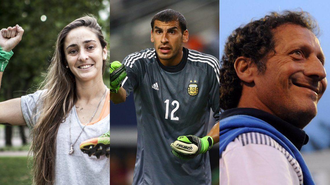 PASO 2019 | Más de 100 futbolistas apoyan la candidatura de Alberto Fernández y Cristina Kirchner