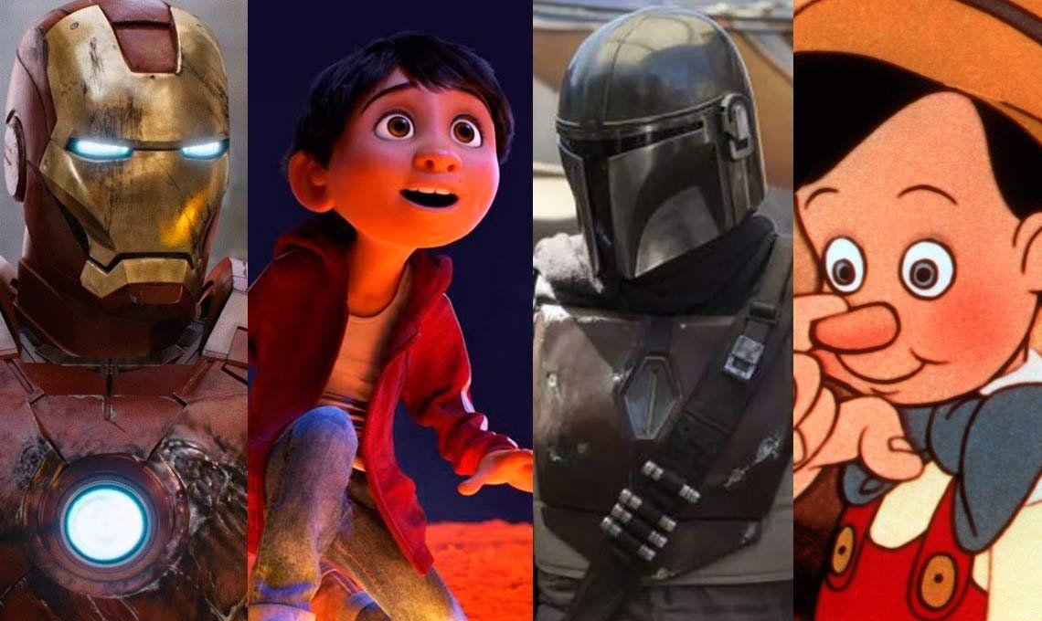 No publicar: el insólito mensaje con el que se conoció el lanzamiento de Disney+
